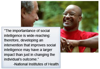 Social Intelligence and National Institutes of Health